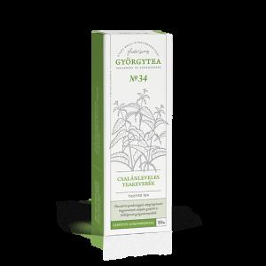 Csalánleveles teakeverék (Tisztító tea)