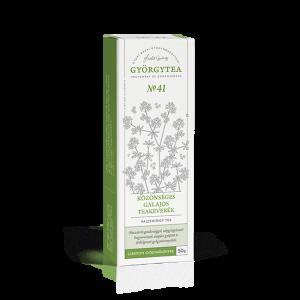 Közönséges galajos teakeverék (Pajzsmirigy tea) – 50g