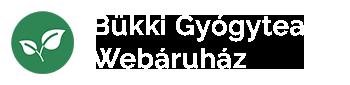 Bükki Gyógytea Webáruház