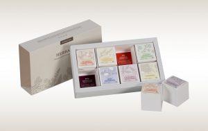 Egy doboz finomság, mégsem bonbon – itt az új Herbamix válogatás