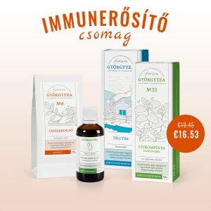 Imunitné posilňovacie balenie